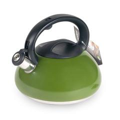 Чайник со свистком 3л Endever Aquarelle-305
