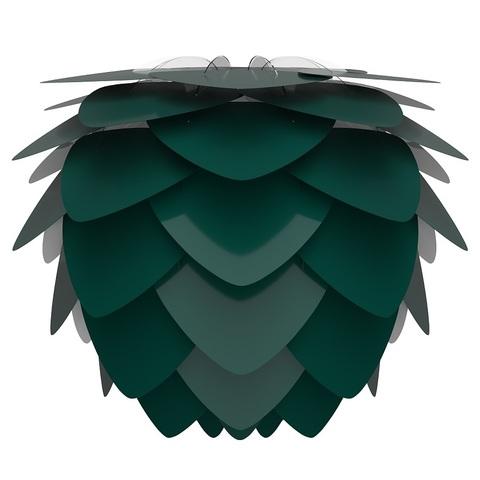 Плафон Aluvia, темно-зеленый, D59, 48 см Umage 2131