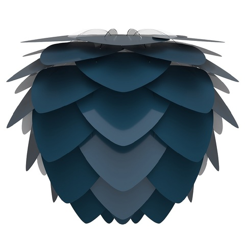 Плафон Aluvia, темно-синий, D59, 48 см VITA copenhagen  2133