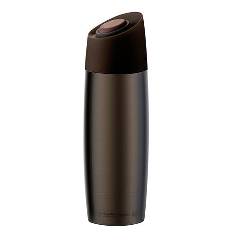 Термокружка Asobu 5Tth avenue (0,39 литра) коричневая