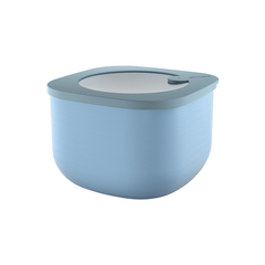 Контейнер для хранения Store&More 1,55 л голубой Guzzini 170703189