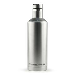 Термос-бутылка Asobu Times square (0,45 литра) стальная SBV15 silver