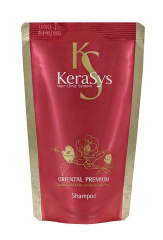 Шампунь для волос Kerasys Ориентал 500г (запаска) 989845