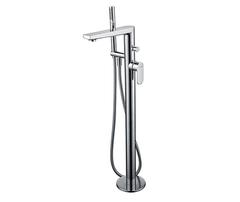 Dinkel 5821 Напольный смеситель для ванны WasserKRAFT Серия Dinkel 5800