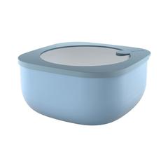 Контейнер для хранения Store&More 1,9 л голубой Guzzini 170704189