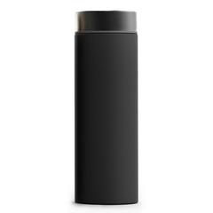 Термос Asobu Le baton (0,5 литра) черный/серый LB17 smoke