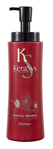 Шампунь для волос Kerasys Ориентал 600г 870990