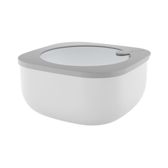Контейнер для хранения Store&More 1,9 л серый Guzzini 170704177