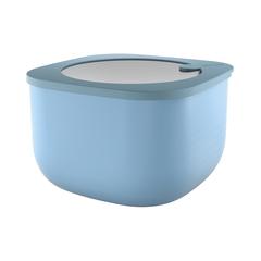 Контейнер для хранения Store&More 2,8 л голубой Guzzini 170705189