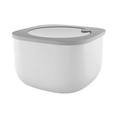 Контейнер для хранения Store&More 2,8 л серый Guzzini 170705177