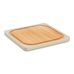 Доска разделочная квадратная деревянная BergHOFF 8500164