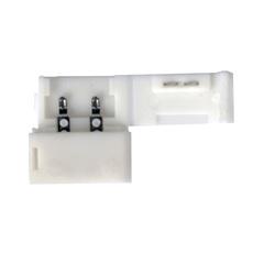 Коннектор для одноцветной светодиодной ленты 3528, 2835 жесткий (5 шт.) LED 1A Elektrostandard