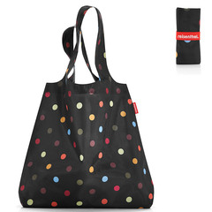 Сумка складная Reisenthel Mini maxi shopper dots AT7009
