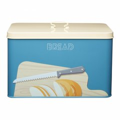 Ёмкость для хранения хлеба Bright Storage Kitchen Craft KCPTBREAD
