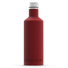 Термос-бутылка Asobu Times square (0,45 литра) красная SBV15 red