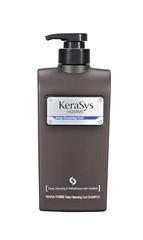 Шампунь для волос Kerasys Освежающий для мужчин 550мл 877388