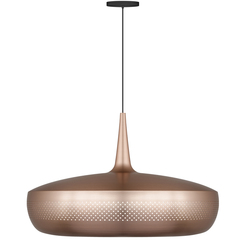 Плафон Clava Dine Brushed Copper Umage 2098