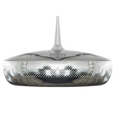 Плафон Clava Dine Polished Steel Umage 2097