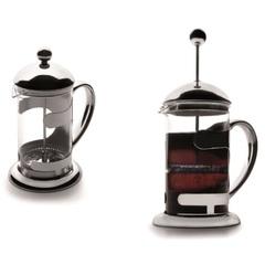 Чайник френч-пресс 600 мл IBILI Kristall арт. 621806
