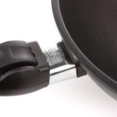 Вок 26 см (1,5 л), съемная ручка, AMT Frying Pans Titan арт. AMT I-1126S