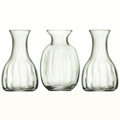 Набор ваз Mia Mini 11см, 3 шт LSA International G1167-03-988