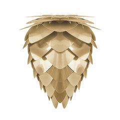 Плафон Conia Brushed Brass Umage 2095