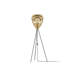 Плафон Conia Brushed Brass Umage 2095