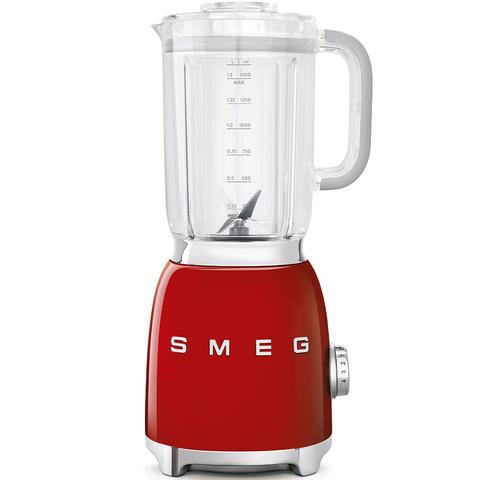 Блендер 1,5л Smeg (Красный) BLF01RDEU