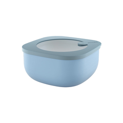 Контейнер для хранения Store&More 975 мл голубой Guzzini 170702189