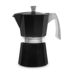 Кофеварка гейзерная на 12 чашек IBILI Evva арт. 623112