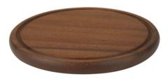 Доска разделочная LAVA IROKO Premium 30см LVAS203