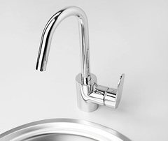 Donau 5347 Смеситель для кухни WasserKRAFT Серия Donau 5300
