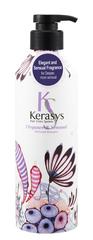 Шампунь для волос Kerasys Элеганс 400мл 313756