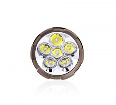 Фонарь светодиодный Fenix RC40 Cree XM-L2 U2 LED, 6000 лм, аккумулятор RC402016