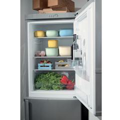 Контейнер для хранения Store&More 975 мл зелёный Guzzini 170702176