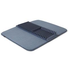 Коврик для сушки Udry синий Umbra 330720-1191