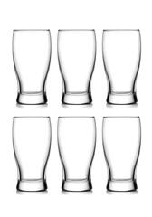 Набор из 6 стаканов для пива 580мл LAV Belek LV-BLK394YH