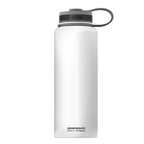 Термос Asobu Mighty flask (1,1 литра) белый