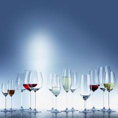Набор из 6 бокалов для белого вина 300 мл SCHOTT ZWIESEL Diva арт. 104 097-6