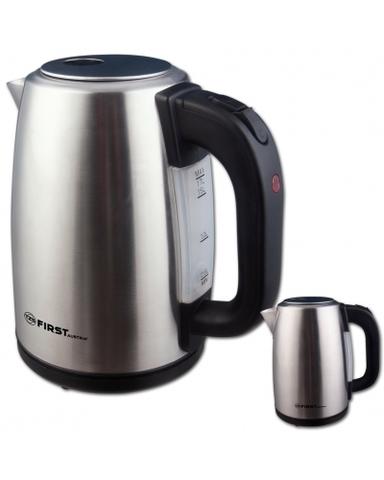Чайник 1,7л FIRST FA-5410-0 Stell