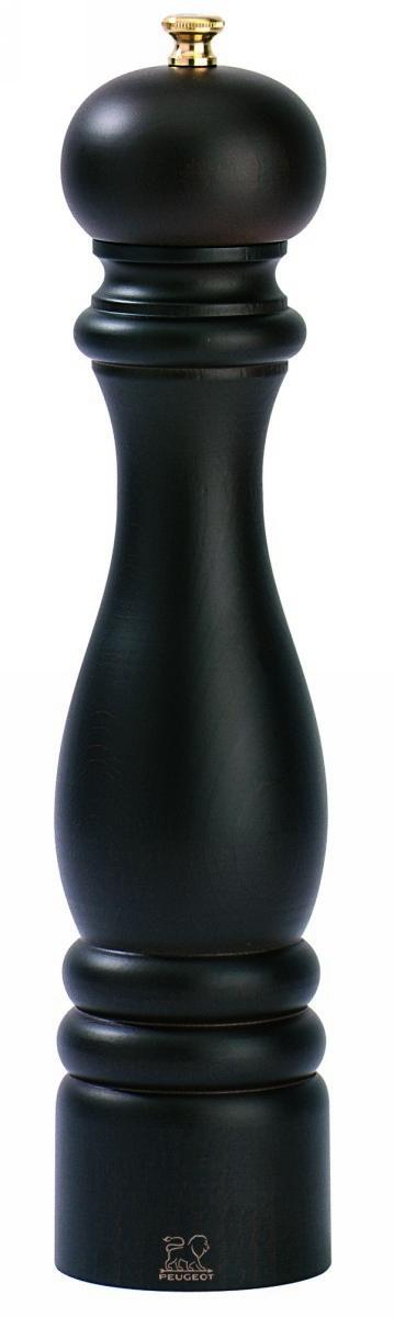 Мельница  Peugeot Paris для соли 30 см, цвет:шоколад, дерево 870430/SME/1