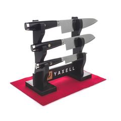 Подставка для кухонных ножей YAXELL Super Gou Ypsilon арт. YA36071