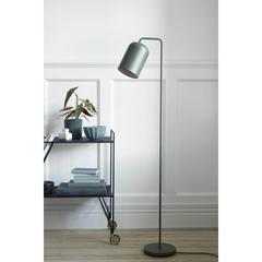 Лампа напольная Chill, 145хD14 см, хром в глянце Frandsen 33035505011