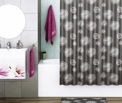 Eidar SC-33301 Шторка для ванной WasserKRAFT