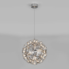 Подвесной светодиодный светильник Bogate's Plesso 433/1