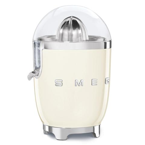Соковыжималка для цитрусовых Smeg (Кремовый) CJF01CREU