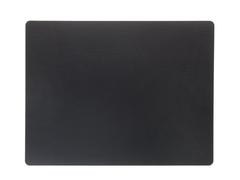 Подстановочная салфетка прямоугольная 35x45 см LindDNA Bull black 98402