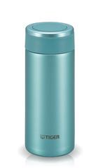 Термос Tiger MMW-A036 (0,36 литра) голубой MMW-A036 AM