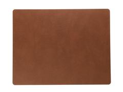 Подстановочная салфетка прямоугольная 35x45 см LindDNA Bull nature 98404