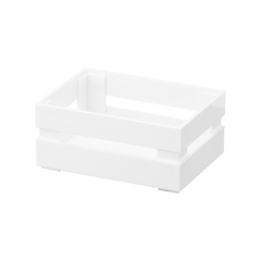 Ящик для хранения Tidy & Store S белый Guzzini 16990011